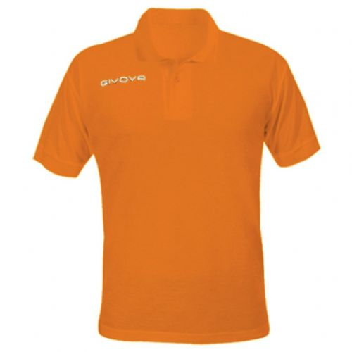 POLO SUMMER orange